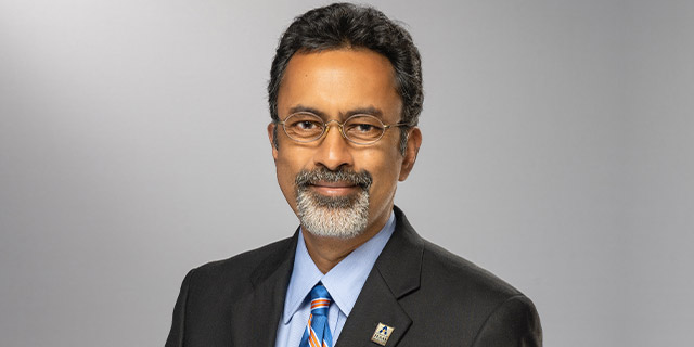 DR. PRANESH ASWATH