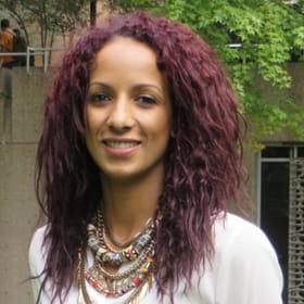 Myriam Igoufe