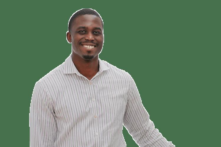 Image of James Brown, CAPPA Academic Recruiter