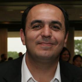 Taner Ozdil