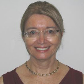 Ivonne Audirac