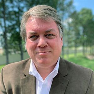 Charles Macbride