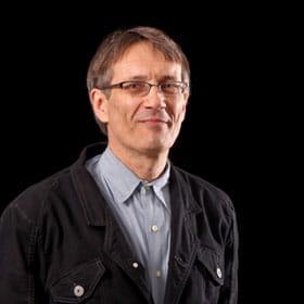 John Maruszczak