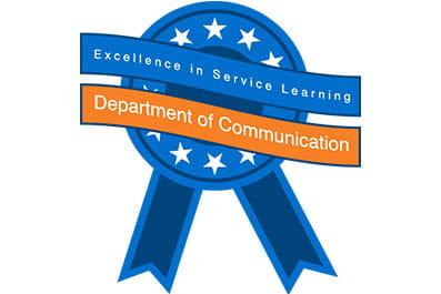 service learning ribbon