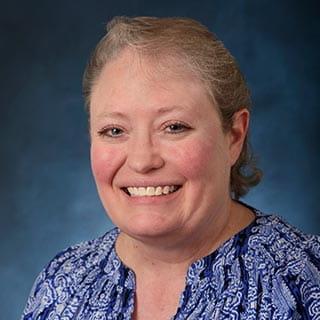 Linda Bishop Headshot