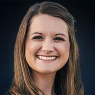 Megan Fitzmaurice Headshot