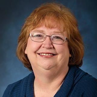 Donna Pirkle Headshot