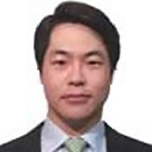 Seokjiin Jeong headshot