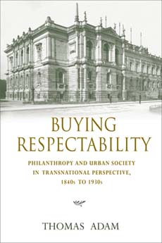 Buying Respectability