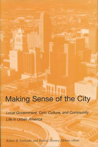 Making Sense of the City