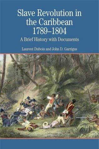 Slave Revolution in the Caribbean