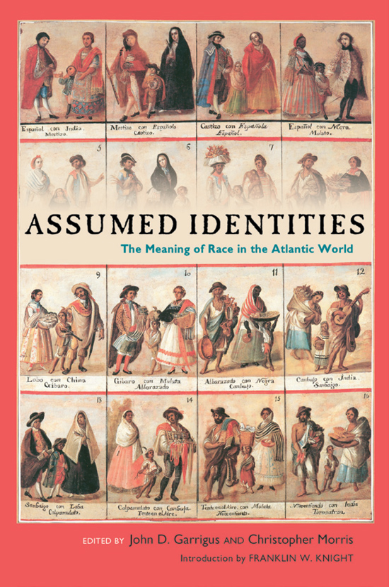 Assumed Identities