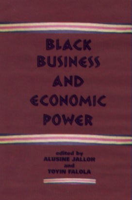 Black Business and Economic Power
