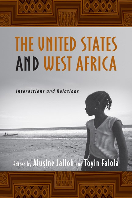 The United States and West Africa