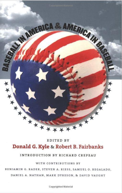 Baseball in America & America in Baseball