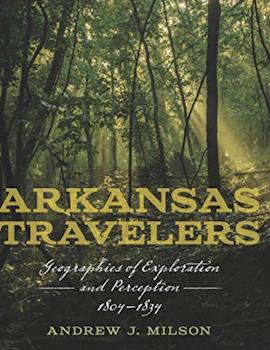 Cover of Arkansas Travelers