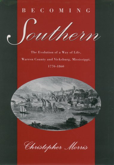 Becoming Southern