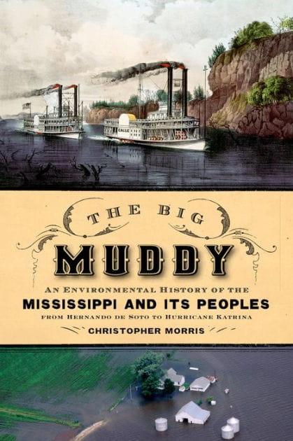 The Big Mudy