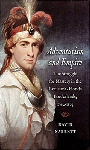 Adventurism and Empire cover image
