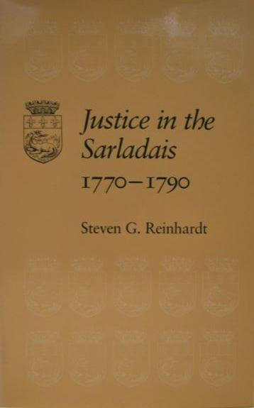 Justice in the Sarladais