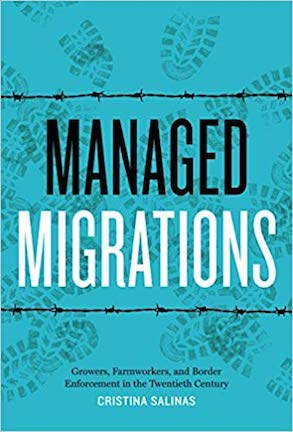 Managed Migrations cover