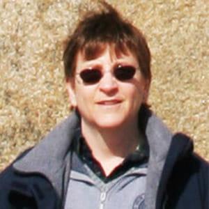 Joyce Goldberg