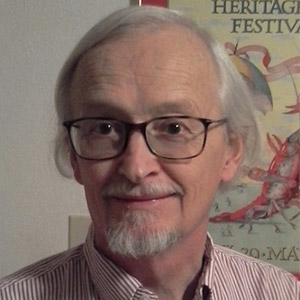 Steven Reinhardt