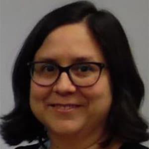 Cristina Salinas