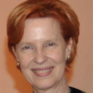 Elisabeth Cawthon