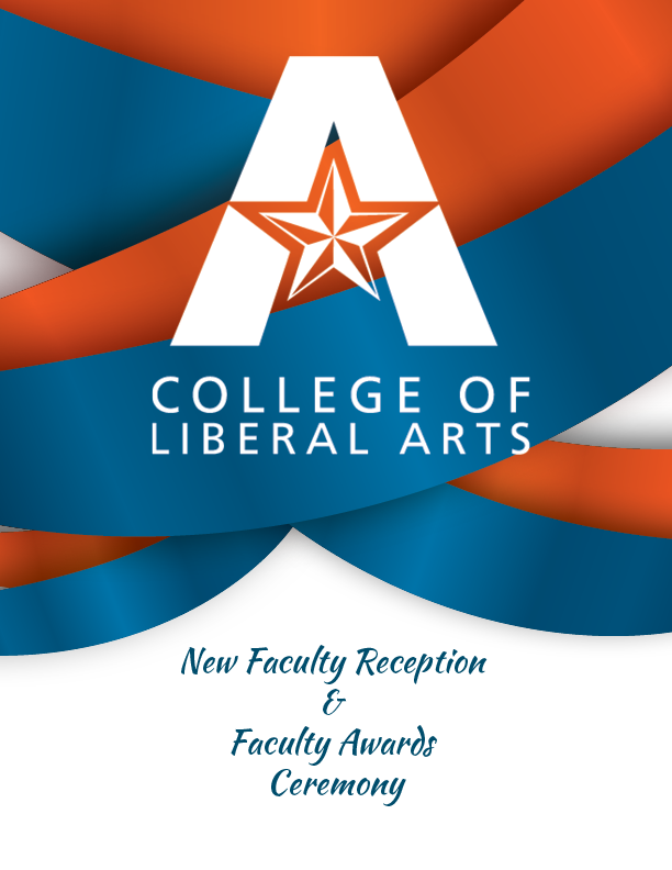 COLA Faculty Awards Logo