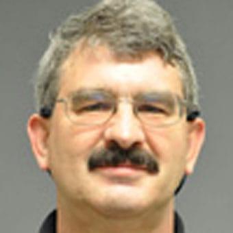 CoLA - Dr. Eric Bolsterli