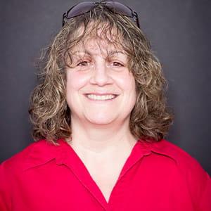 Annette Scolaro