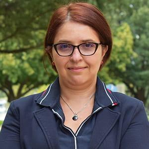 Ketevan Karukhnishvili