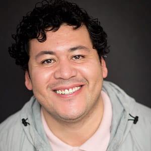 Omar Valdez Rocha