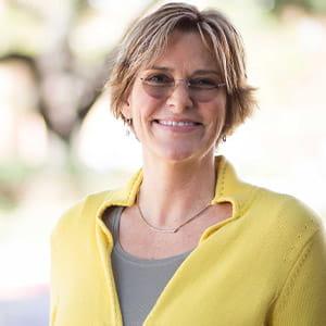 Sabine Fischer-Harvey