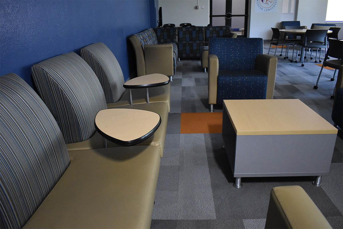 collaboration workspace