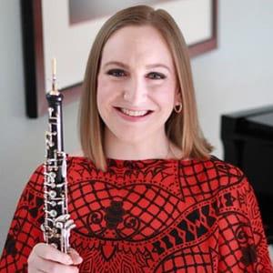 Melissa Bosma