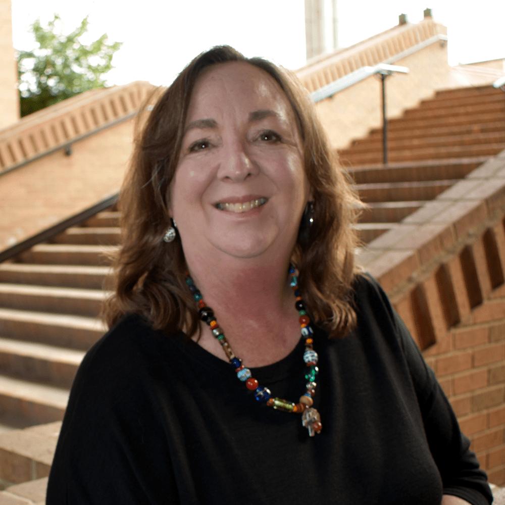Carolyn Buckhout