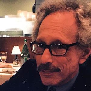Charles Nussbaum