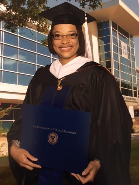Taiy Battle Featured Alumni