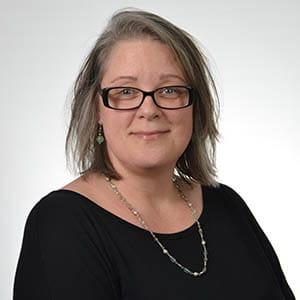 Faye Hanson Evans