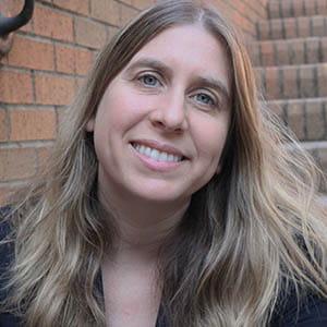 Kelly Bergstrand