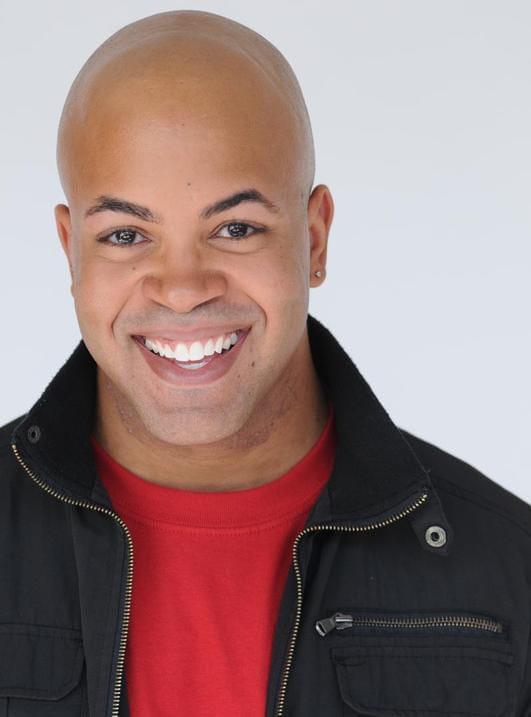 Darius Booker