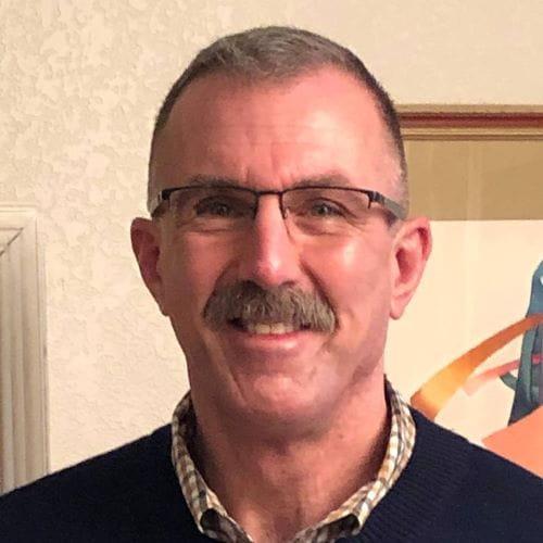 Gregory Dean McBride