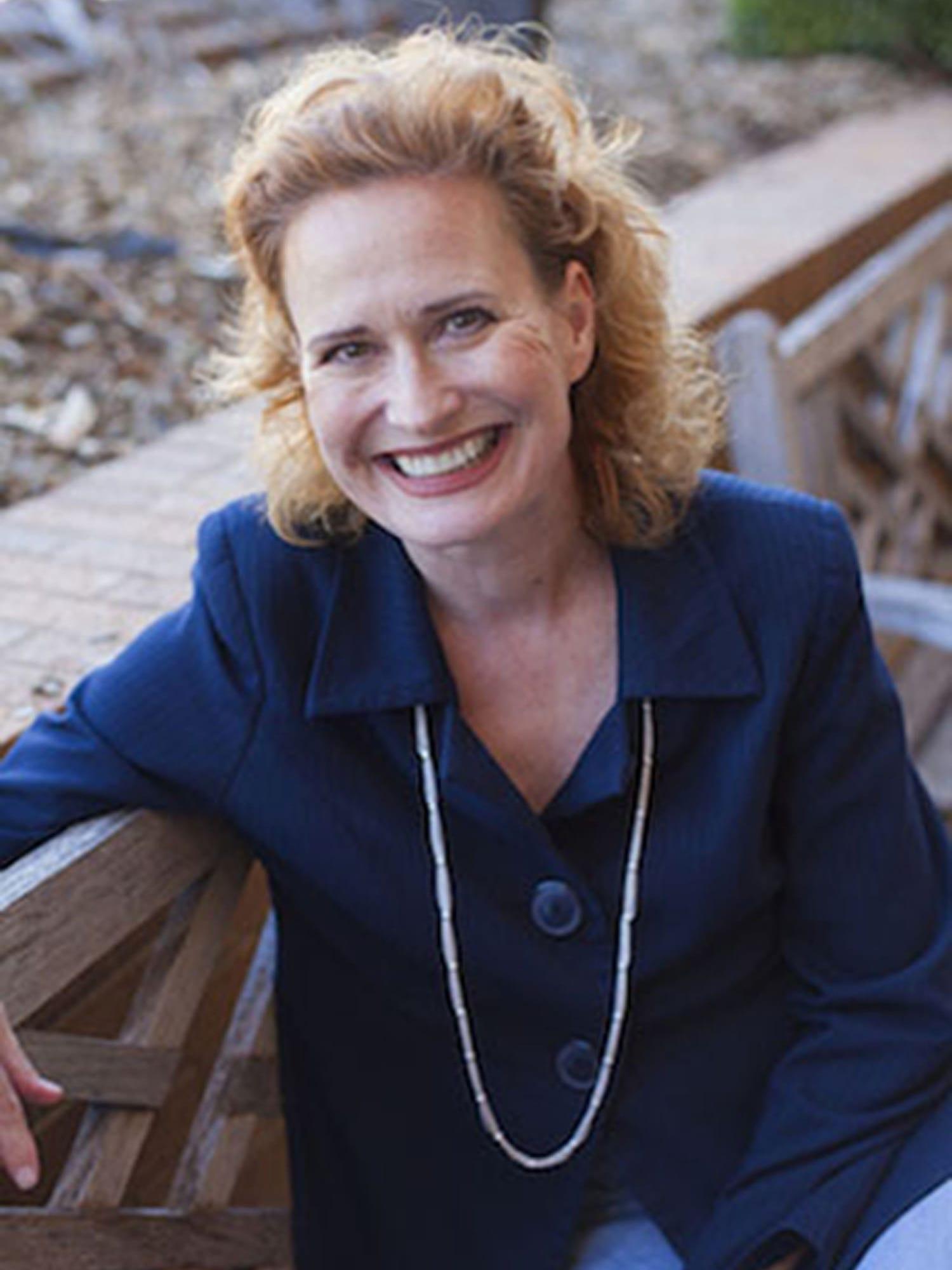 Dr. Julienne Aleta Greer, AEA
