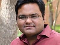 Rohit Contact Photo