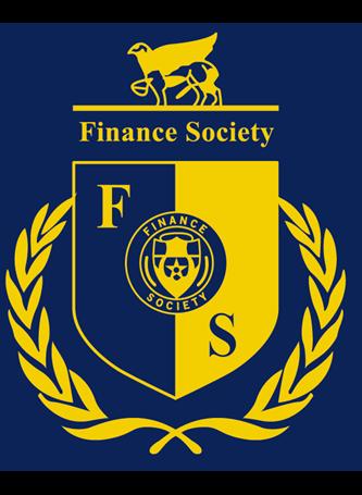 Finance Society Logo