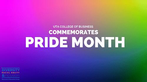 Pride Month Icon
