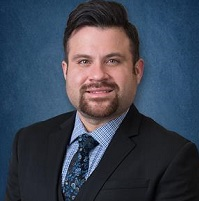 Dustin Anthamatten Contact Photo