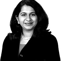 Rina Parikh